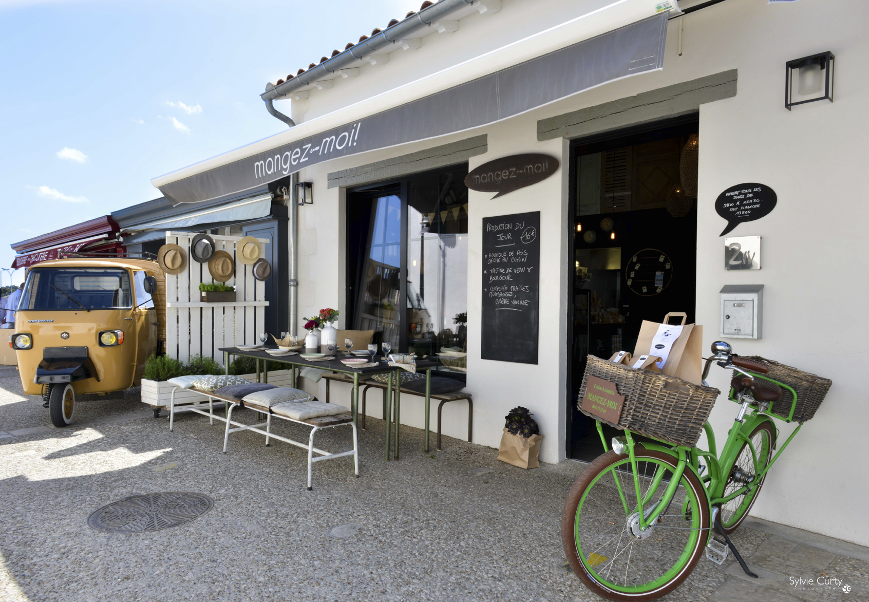 Traiteur plats emporter cuisine domicile panier for Plats cuisines a domicile
