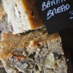 Dessert Mangez Moi : banana bread
